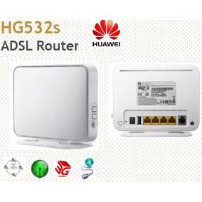 Modem Huawei Hg 532 S Nuevo