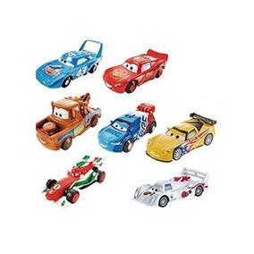 Lat Cars 3 Diecast Singles Asst X Un Mattel Fj52