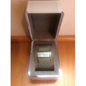 Reloj Original Marca Dkny Modelo Ny4822 Color Plata