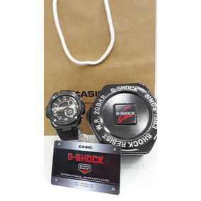 Relojes Casio G-shock Sumergibles Originales