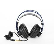 Auriculares Headphones Hügel Monitoreo Dj Cerrados Cuota