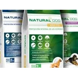 Racion Natural Dog 22 Kg