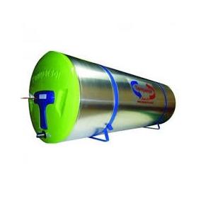 Reservatorio Boiler 1000 Litros,aquecedor Solar