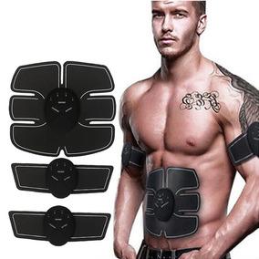 Aparelho Abdominal Estimulador Muscular Smart Fitness