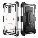 Lg Volt 2/ls751/c90 - White - Para Lg Teléfonos A Prueb-7057