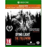 Dying Light Enhanced Edition | Xbox One | Digital | Key