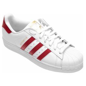 8115461b5e1 Tenis Adidas Komet Mesh Vermelho Feminino Star - Tênis Casuais no ...