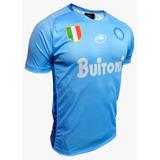 comprar camiseta Napoli niños