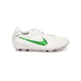 330aad3765477 Zapato Futbol Nike Tiempo Nat Iv Piel Envio Gratis Remate