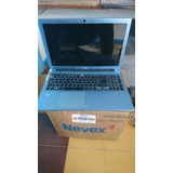 Notebook Acer V5 I3 4 Gb Hdd 500gb Win 10