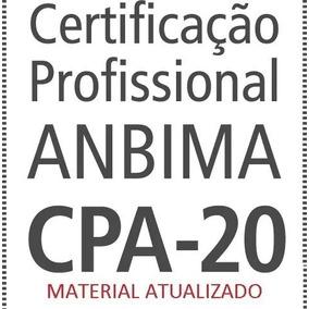 Cpa 20 2018 Completo + Questões Comentadas Curso Edgar Abreu