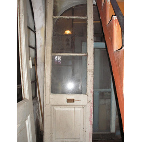 Puertas usadas aberturas puertas usado en mercado libre for Puertas y ventanas usadas en rosario