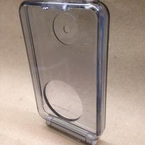 Protector Case Policarbonato Duro Crystal Case Ipod Classic