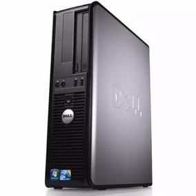 Desktop Dell Optiplex 360 Dual Core 4gb Hd80 Wi-fi -promoção