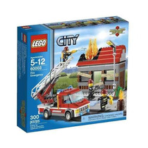 Lego 60003 City Llamada De Emergencia - Stock Ya !!!