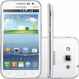 Smartphone Samsung Galaxy Win Duos I8552 Dualchip De Vitrine
