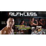 Insanity Ruthless Fitness System By Weider Soloe 20 Minutos