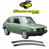 Calha De Chuva Fiat 147 - Todos Os Anos