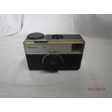 Camara Fotografica Instamatic 132 Kodak Industria Argentina