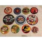 Colección Botones De Disney