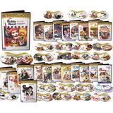 Box Os Trapalhões 42 Dvd Filmografia Completa + Extras Tv
