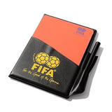 Set Tarjetas Arbitro Fifa