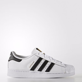 Tenis adidas Original Superstar Junior