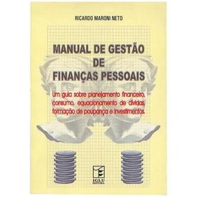 Manual De Gestão De Finanças Pessoais