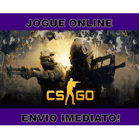 Cs Go Pc - Counter Strike Global Offensive +1 Jogo