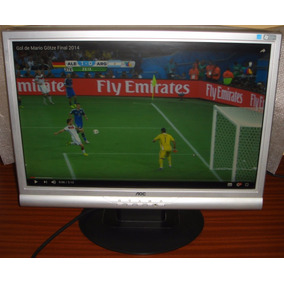 Monitores Lcd 19 Pulg Envios / F5.si.no.ve.descripcion Az-pc