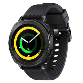Smartwatch Samsung Gear Sport R600 Negro