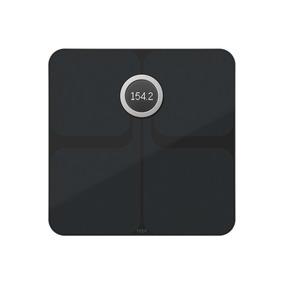 Bascula Inteligente Fitbit Aria 2 Wifi Negra