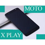 Pantalla Completa Moto X Play