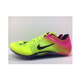 Sapatilha De Atletismo Nike Zoom Ja Fly - Velocidade