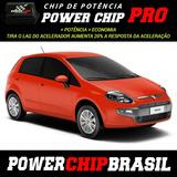 Chip De Potencia Fiat Punto Sporting 1.8 +16cv+ 12% Torque