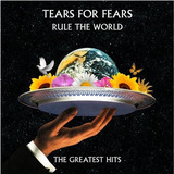 Vinilo Tears For Fears (rule The World The Best) Sellado (vi