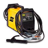 Solda Inversora Lhn 240i 200 Amp Plus Monofásica 220v Esab