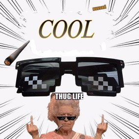 Gafas De Sol Vidrios De La Vida Del Gamberro 8 Pedacitospixe