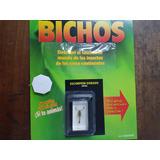 Coleccion Bichos - La Nacion
