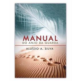livro manual do anjo da guarda em pdf livros de evang licos no rh livros mercadolivre com br Imagem De Anjo Da Guarda manual do anjo da guarda aluizio pdf