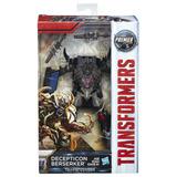 Transformers Premier Deluxe Decpeticon Berserker