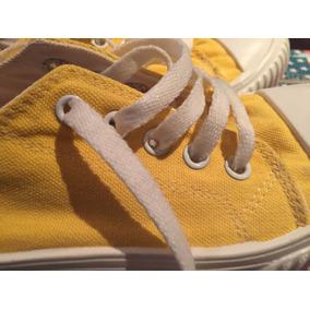Zapatillas Niñas Casual N33