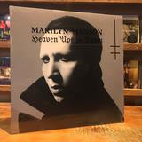 Marilyn Manson Heaven Upside Down Vinilo