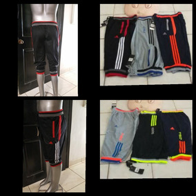 Joggers adidas Pants 3/4 Mayoreo 12 Piezas Revender