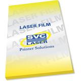Laser Filme 117m Pro-laser Legal/ofício 216x355mm 100 Folhas