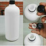 Envases De Litro Plastico Para Kreatina Con Tapa Y Retapa