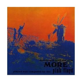 Cd Pink Floyd - More