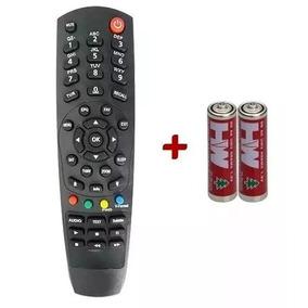 Controle Remoto Smart Tv Philco Ph39energy 60dsgwa