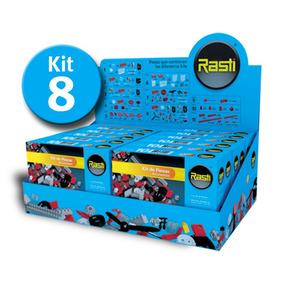 Rasti Kit De Accesorios N°8 Tienda Oficial Juguete Bebe