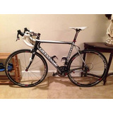 Bike Cannondale Supersix 56cm Sram Red Full Carbon